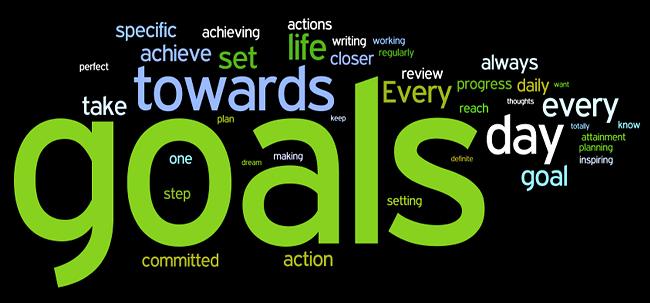 Goals-Affirm